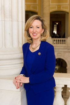 Rep. Barbara Comstock - Member of the U.S. House of Representatives from Virginia's 10th district
